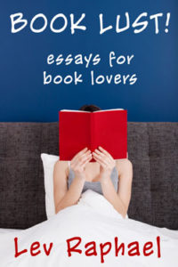 Book Lust!